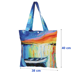 Tote Bag - Shopping Bag