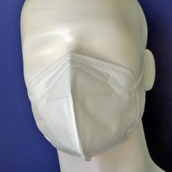 Masque non personnalisé...